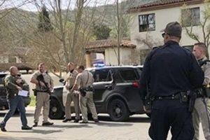 Amerika'da rehin alınan 3 kadın öldürüldü.22765