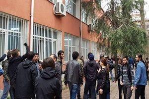 İstanbul Üniversitesi karıştı!