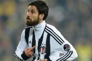 Olcay Şahan, 3,5 yıllığına Trabzonspor'da