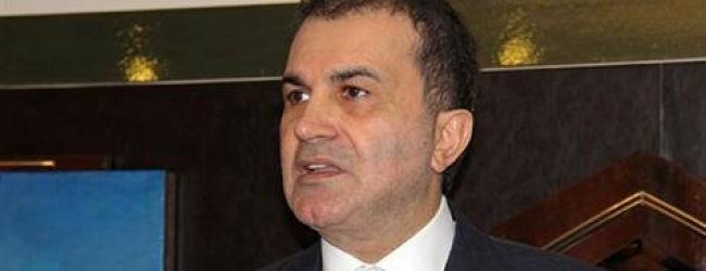 'Davuto�lu, �mer �elik'i istemiyor' iddias�