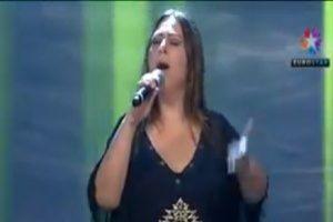 O ses T�rkiye finali Hasan Do�ru - O ses T�rkiye birincisi 1.si 2014 galibi.10369