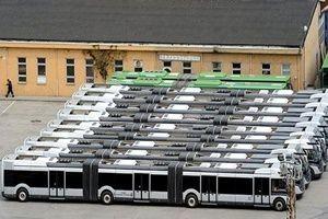 Hollanda'dan otobüsler iade edilecek mi?.26706