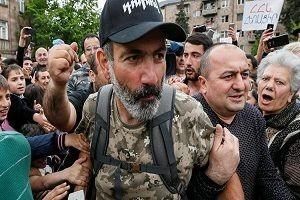 Başbakan'dan Ermeni mevkidaşına yanıt.33721