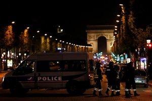 Fransa'da saldırı: Ölü ve yaralılar var.17227