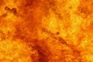 Urfa'da yangın: 3 çocuk öldü