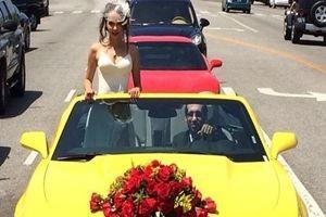 Pelin Sönmez eşi ile para uğruna mı evlendi?