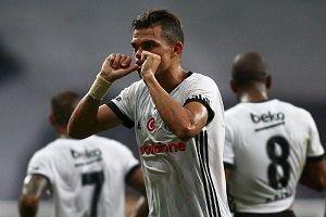 Beşiktaş'ta Pepe krizi! Sahalara dönecek mi?