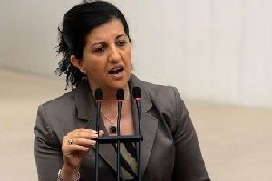 HDP''den aday açıklaması.12829