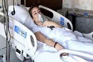 Ünlü şarkıcı Petek Dinçöz hastanelik oldu.20601