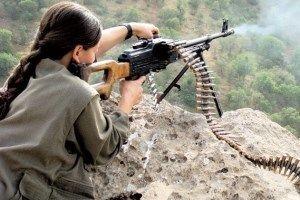 PKK, Avrupa Birli�i'nden silah deste�i istiyor!