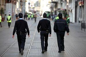 Taksim olaylar� son durumlar - Taksim gezi park� son durum.20789
