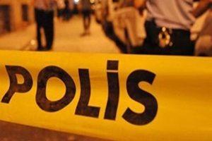 Polis, 185 bin liralık hırsızlığın görüntüsünü buldu.15438
