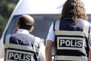 Polise 7 ilde operasyon.22378