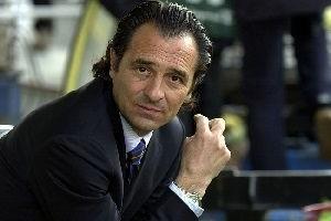 Cesare Prandelli, Lazio ile anla�t�