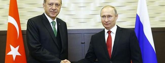 Rusya: Erdoğan durumu yansıttı