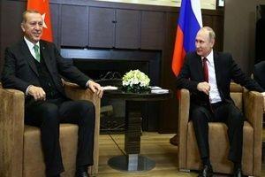 Putin: Saldırıların arkasında Türkiye yok.18251