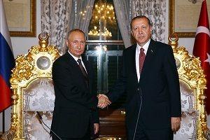 Erdoğan, Putin ile görüştü.26247