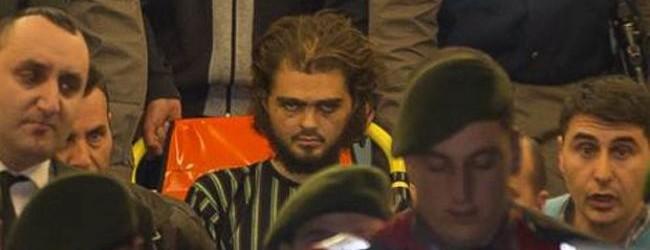 Adalet Bakanl���'ndan �arp�c� I��D yan�t�!