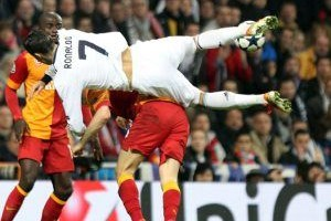 Galatasaray GS Real Madrid ma�� hangi kanalda?.24633