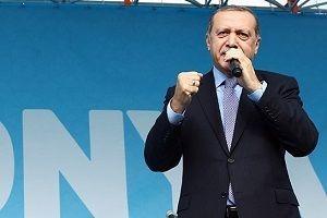 Erdoğan eğitimin kalitesinden memnun değil.14655