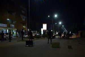 Türk restoranına saldırı: 17 ölü.11073