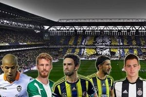 Fenerbahçe'de büyük operasyon için geri sayım.30166