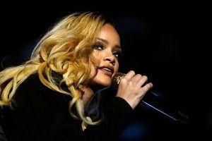 Shakira Rihanna duet yapt� - Rihanna ve Shakira d�eti 2014.13146