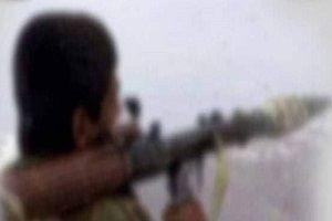 Mardin'de askeri üs bölgesine alçak saldırı!.8523