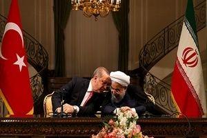Erdoğan'dan İran'a kritik telefon!.21376