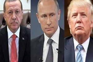 Türkiye-Rusya-ABD hatları karıştı!.19309