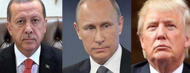 Türkiye-Rusya-ABD hatları karıştı!