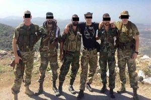 İşte Putin'in Suriye'deki gizli ordusu.25204