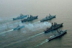 Rus donanmasından Ege'de kaza!.14735