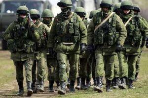 Amerika vurdu, 40 Rus askeri öldü.26891