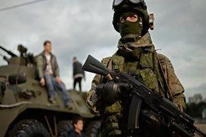 Rus askeri Afrin'den çekiliyor.17000