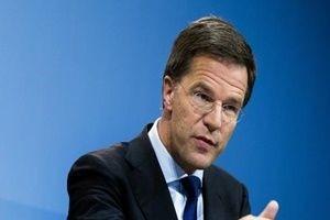 Rutte'nin teklifi kabul edildi.10799