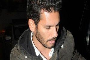 Rüzgar Çetin'in cezası artırıldı
