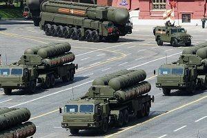 Savunma Bakanı'ndan S-400 açıklaması.28203