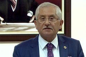 YSK Başkanı: Ben siyasi değilim.15448