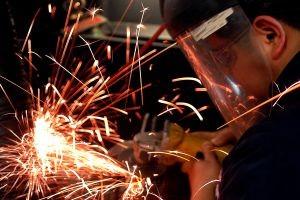 Sanayi üretim endeksi rakamları açıklandı.25641