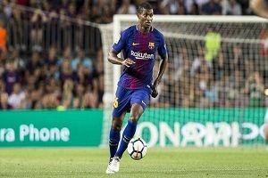 Galatasaray'a Barcelona'dan flaş transfer.22257
