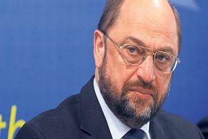 Martin Schulz istifa etti.13966