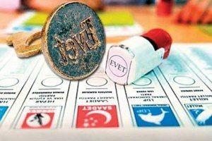 Ysk se�im sonu�lar� 2014 s�reci - Son A�r� se�im son dakika - Muhtarl�k sonu�lar� 2014 - Ankara'da son durum se�im sonucu 2014.25377