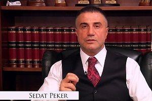 Sedat Peker'e zorla getirilme kararı!.21509