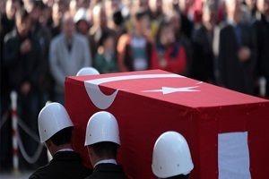 Diyarbakır'da çatışma: 2 asker şehit.15790