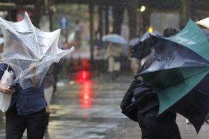 İşte Türkiye'nin haftaiçindeki hava durumu.19850
