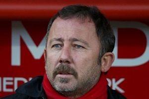 Kayserispor'da Sergen Yalçın istifa etti.13761