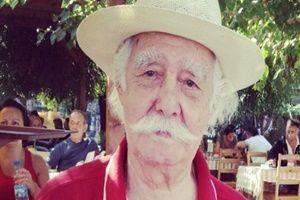 Yeşilçam sanatçısı Seyfettin Karadayı öldü.21865