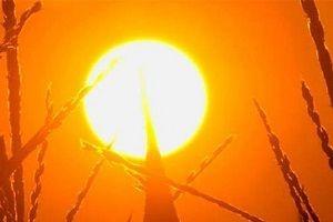 Aşırı sıcaklar ne zaman bitecek?.11558
