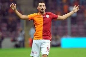 Galatasaray kulübesinde yine olay çıktı.13147